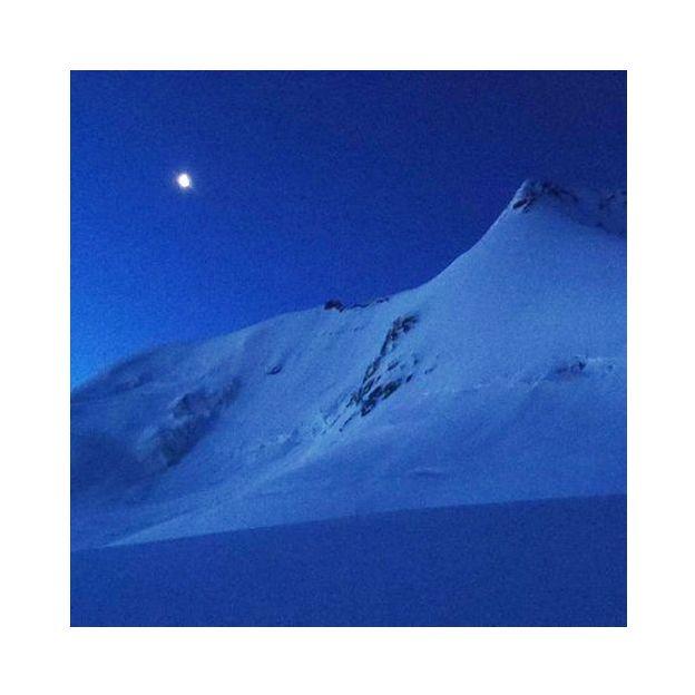 Schneeschuhwanderung bei Nacht