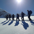 Tages - Schneeschuhwanderung für Geniesser