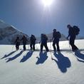 Schneeschuh Erlebniswanderung mit Apéro