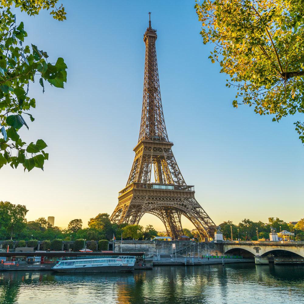 Städtereise Nach Paris Geschenkideech
