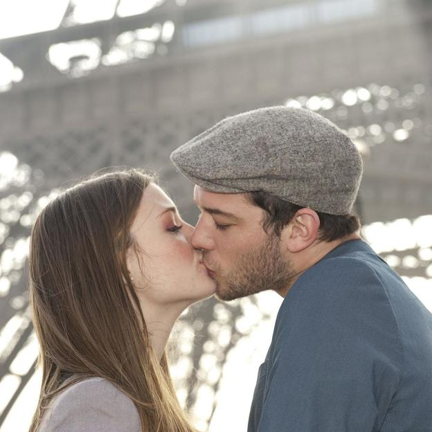 Städtereise nach Paris