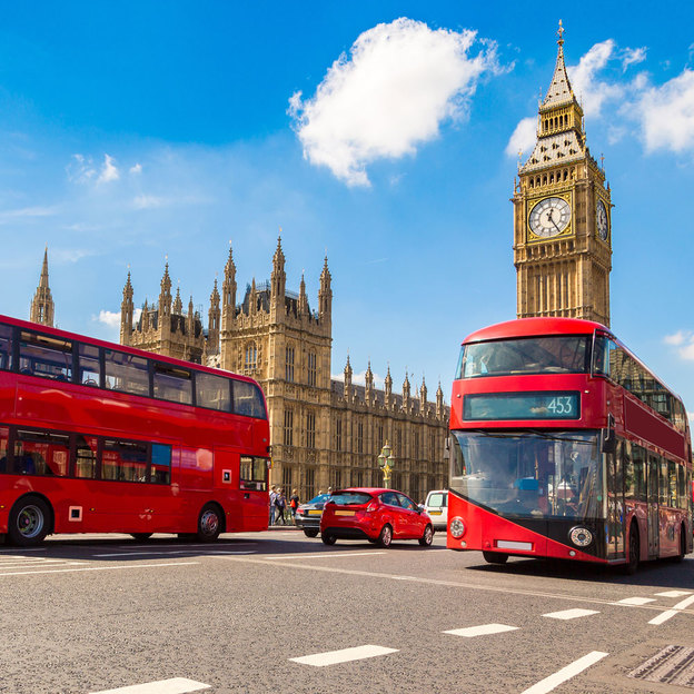 TUI Städtereise deiner Wahl