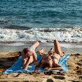 Romantische Badeferienreise mit TUI