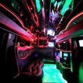 Hummer H3 Stretch Limousine City Tour (max. 9 Personen)
