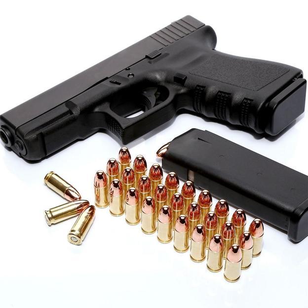 Schnupperkurs Pistolenschiessen (1 Person)