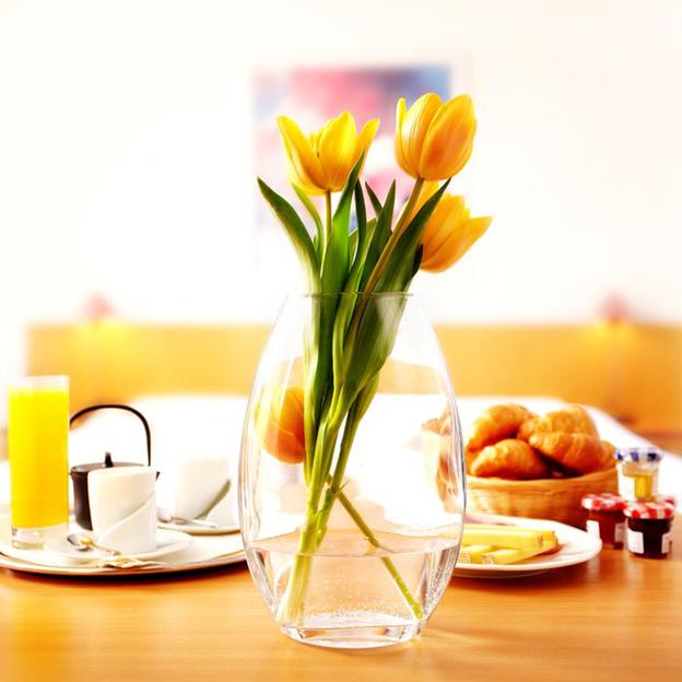 Entspannung pur am Ufer des Greyerzersees