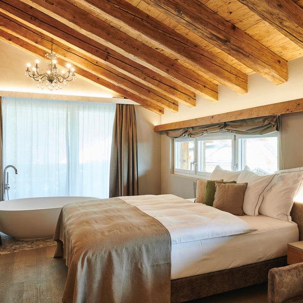 Séjour romantique à Zermatt (2 pers.)