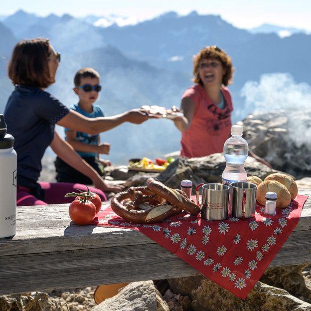 Piz Bernina - Séjour d'exception à 3000 m d'altitude