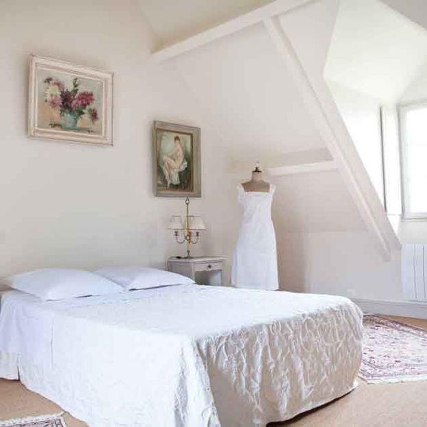 Vallée de la Loire : 2 nuitées en chambre d'hôte de charme (2 pers)