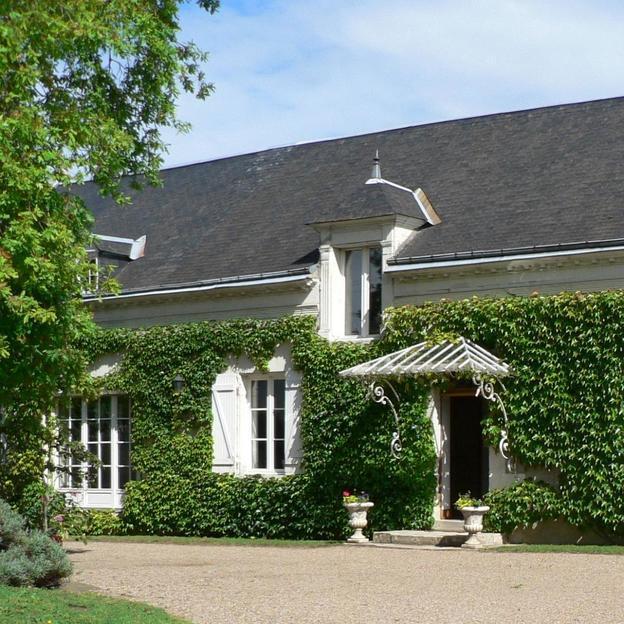 Romantischer Aufenthalt im Loiretal
