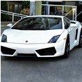 Lamborghini Gallardo LP 560-4 mieten 1 Tag