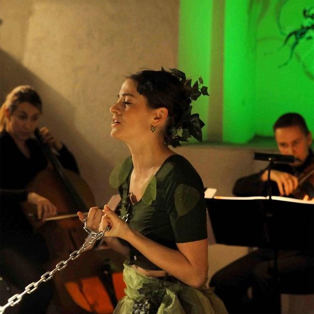 Cours de chant à Berne