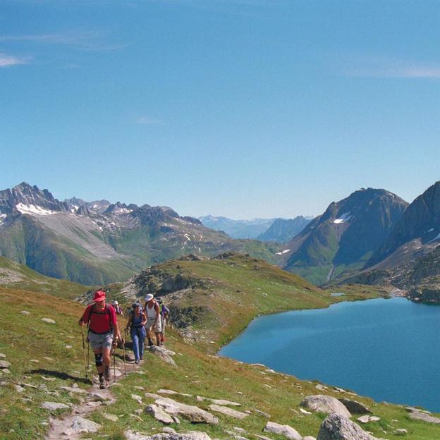 Kuschel Weekend zu zweit im Wallis