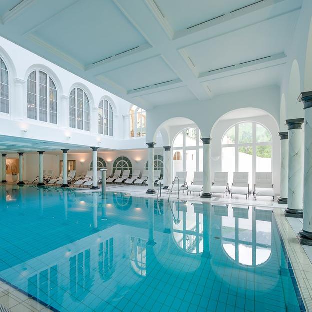 Pure Romantik in der Bergwelt von Samnaun