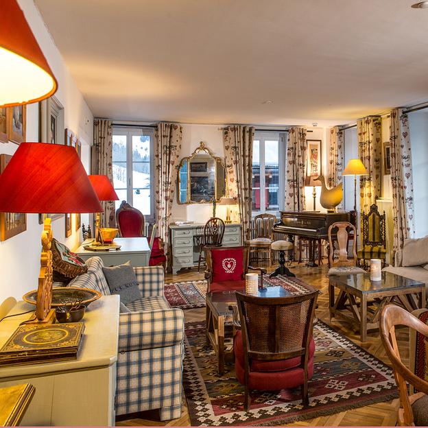 2 Nächte im Hotel du Pillon - Relais du Silence (2 Pers)