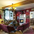 2 Nächte im Swiss Historic Hotel du Pillon (2 Pers)