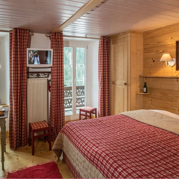 2 nuits à l'Hôtel du Pillon - Relais du Silence (2 pers)