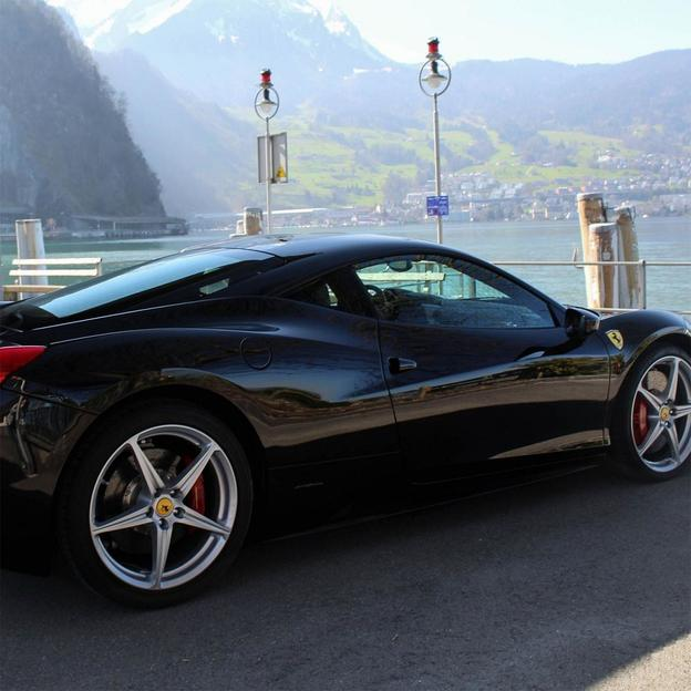 Location Ferrari F458 Italia 6heures