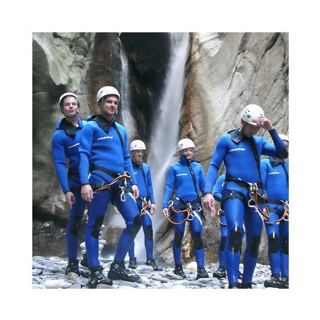 Canyoning Expert Pontirone - Tessin