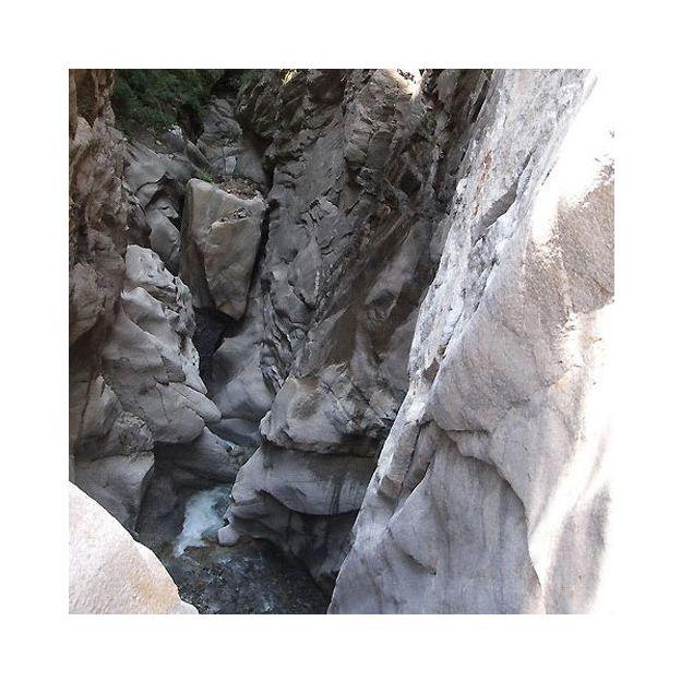 Canyoning Abenteuer Pontirone im Tessin