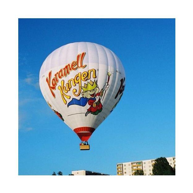Firmen: Ballonfahrt 2 Stunden