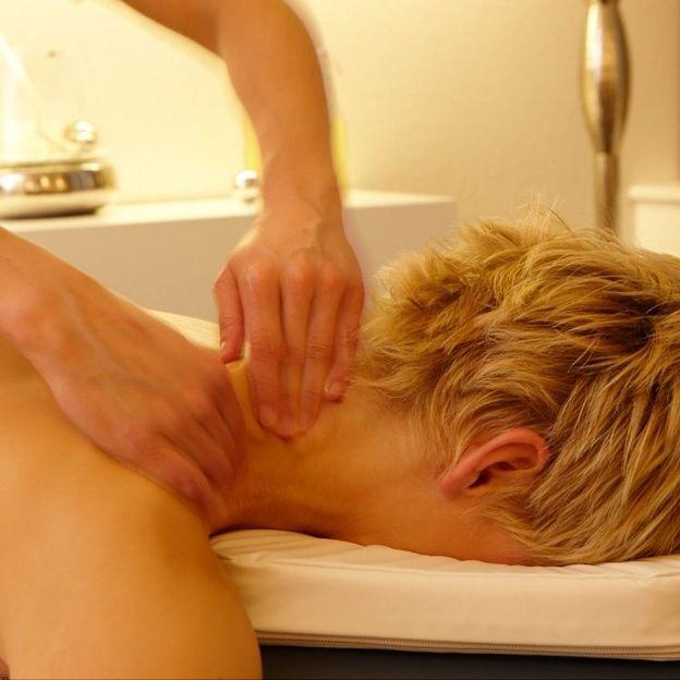 Dorn-Breuss Rückentherapie 85 Minuten