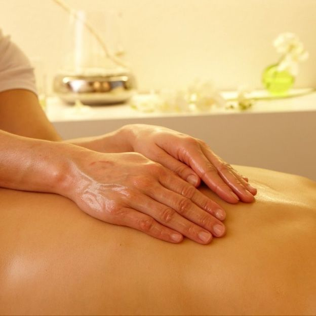 Ayurveda Öl-Massage 85 Minuten