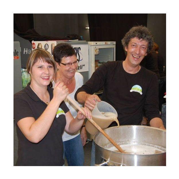 Firmen: Bierbraukurs in St. Gallen