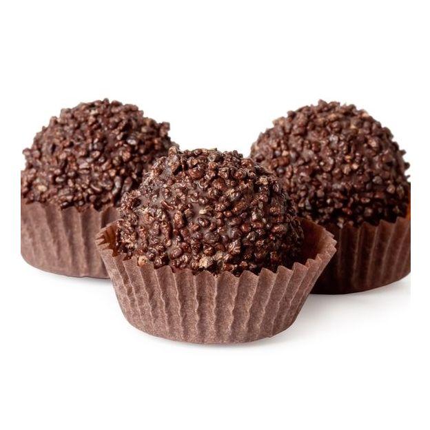 Firmen: Schokoladen-Workshop