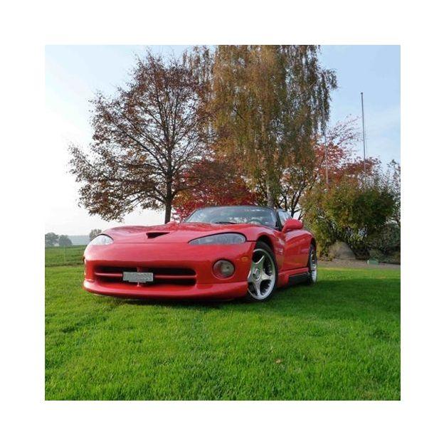 Dodge Viper RT/10 für 5 Stunden
