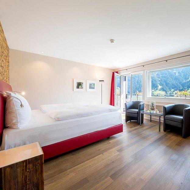 Wellness in Grindelwald (für 2 Personen)