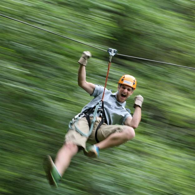 Adventure Park Adelboden Eintritt (Erwachsene)