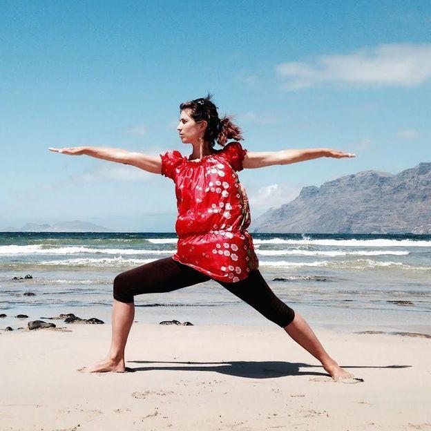 Cours de yoga - Abonnement 3 leçons