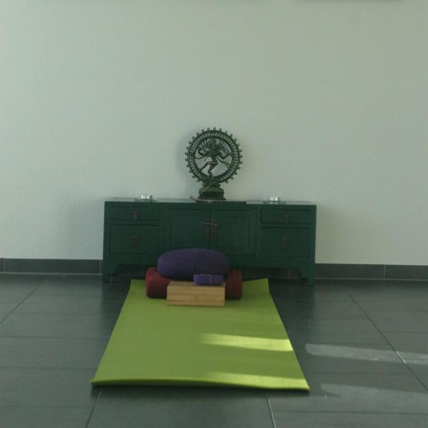 Kurzabo Yoga - Gesundheit und Balance zum Verschenken