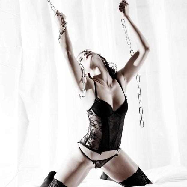 Fifty Shades of You - Dein Fotoshooting