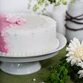 Torten Dekorationskurs 4 Stunden