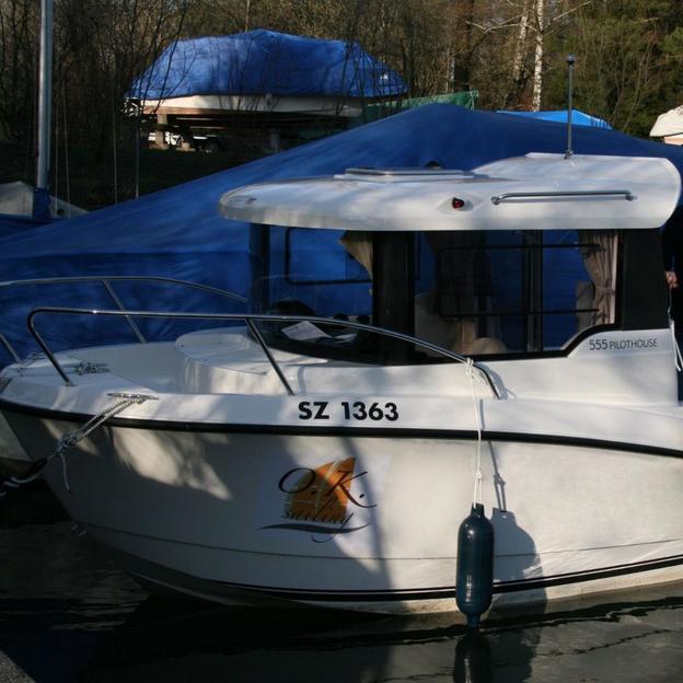 Initiation conduite bateau à moteur sur le lac de Zurich