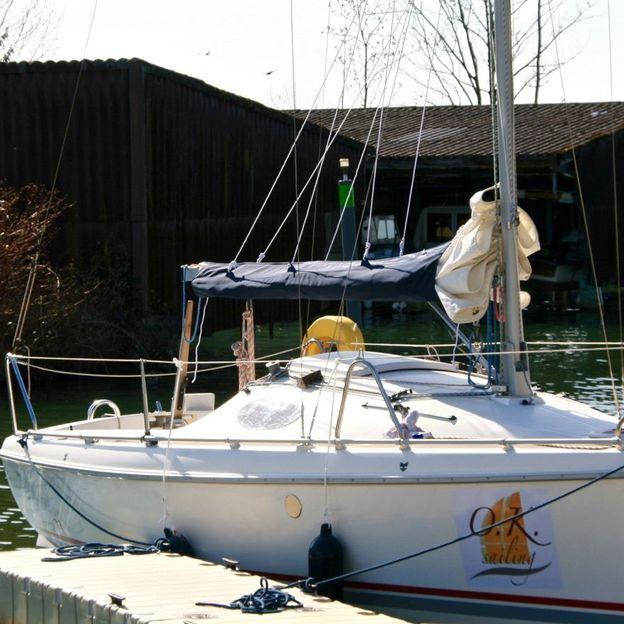 Schnupper Segelkurs auf dem Zürichsee