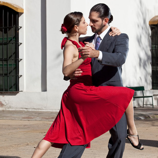 Salsa Tanzkurs in Baden für 1 Person