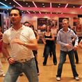 Salsa Tanzkurs in Baden für 1 Person