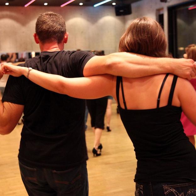 Cours de danse au choix pour 2 personnes à Baden