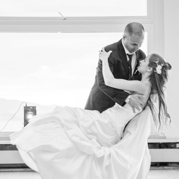 Hochzeitstanzkurs bei euch zu Hause