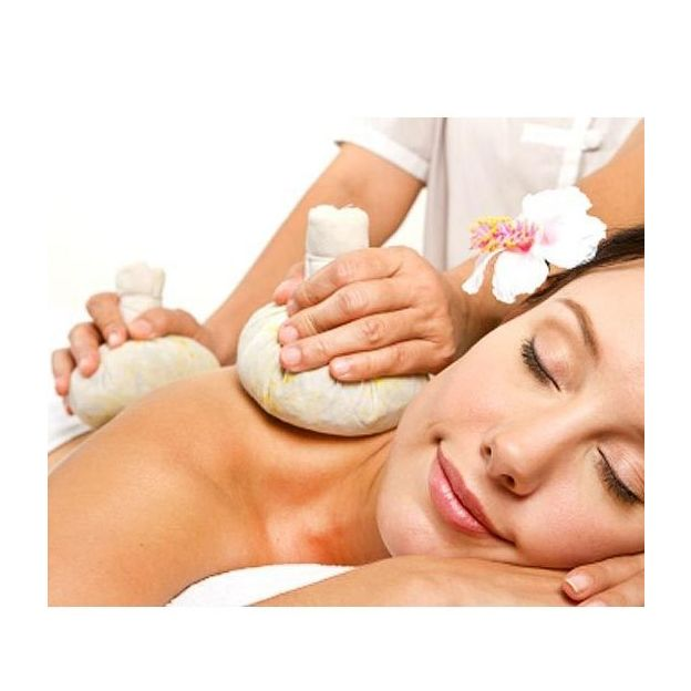 Massage aux pochons Genève