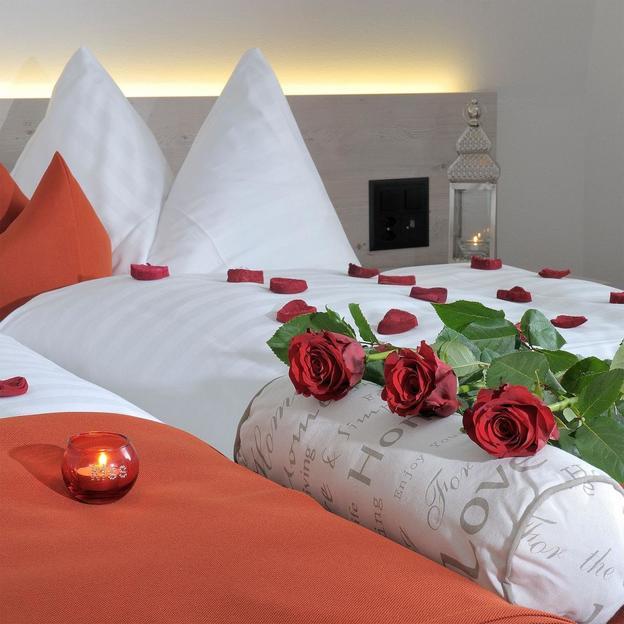 Romantikaufenthalt zu zweit am Thunersee