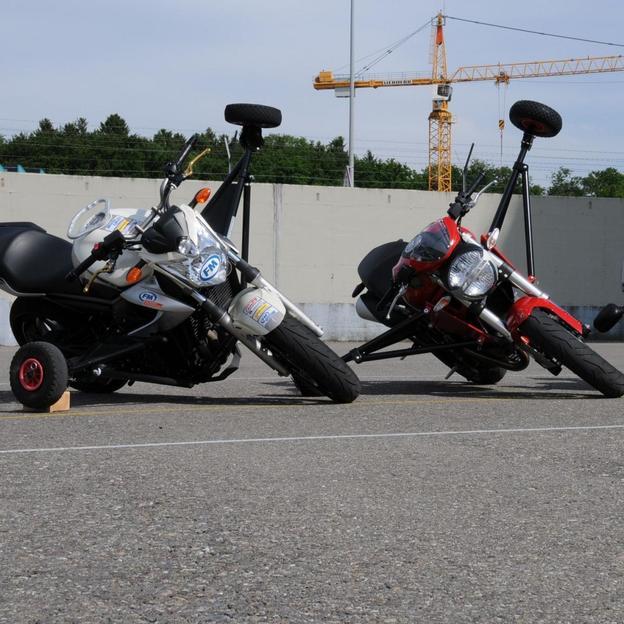 Stage de Pilotage Moto