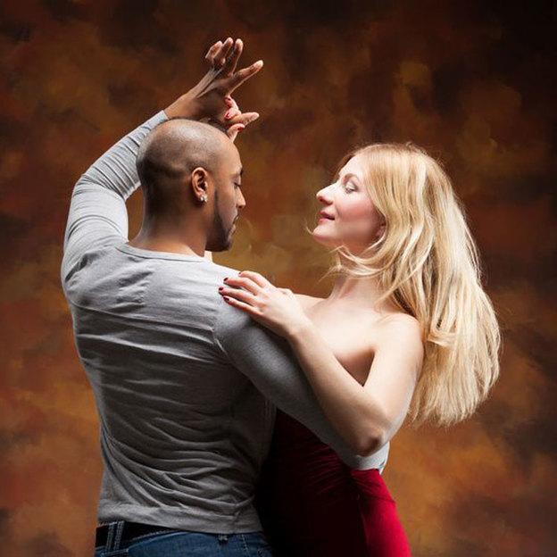 Gesellschaftstanz Kurs für Paare (Anfänger)