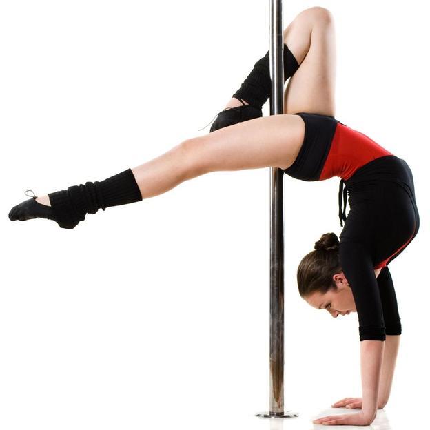 3 Monate Pole Dance (Beginner)