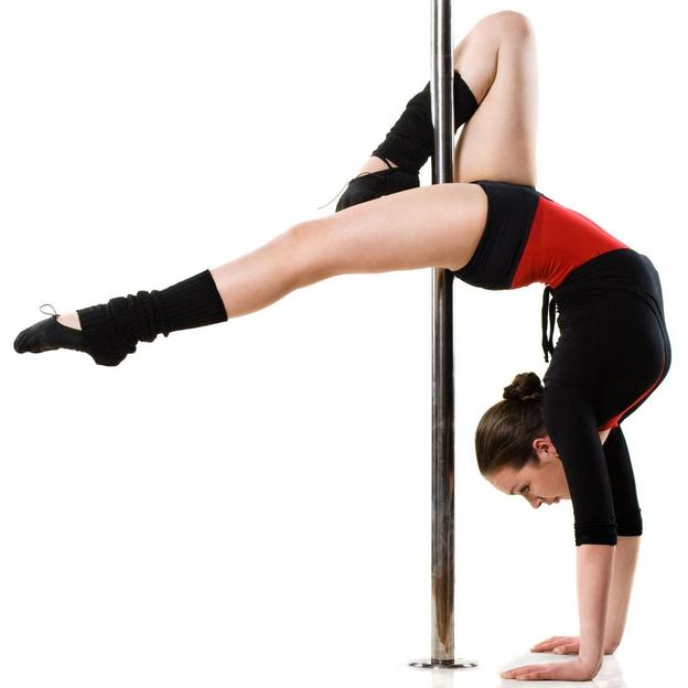 3 Monate Pole Dance (Beginner)