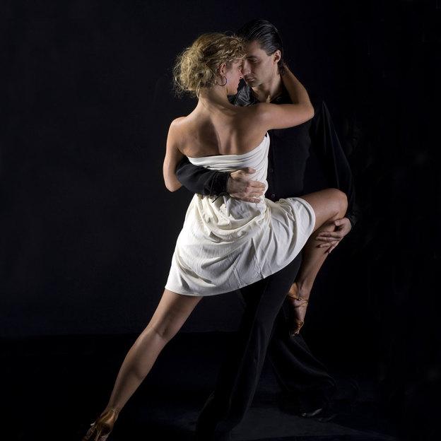 Tanzkurs für Paare in Basel
