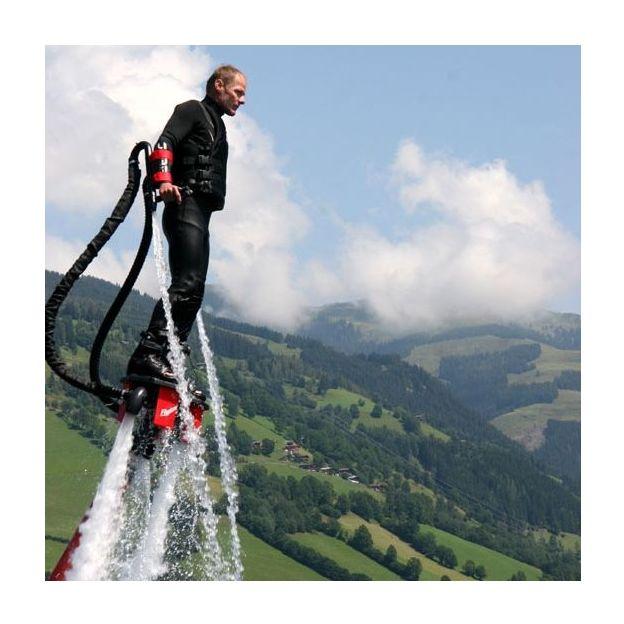 Flyboard Kurs am Gardasee oder in der Slowakei